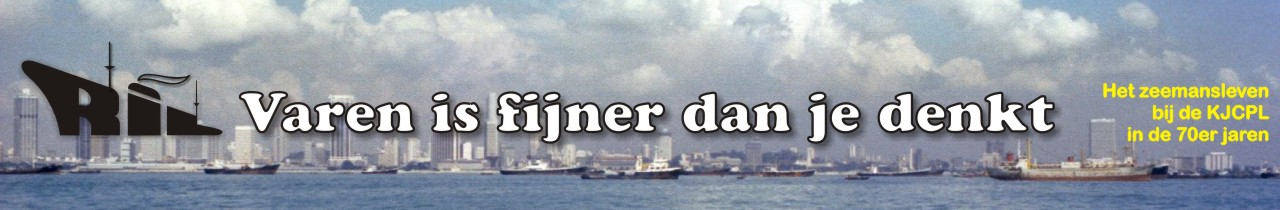 Varen is Fijner website